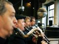Heřmanoměstecké hudební léto v zámeckém parku s Clarinet Factory 1